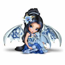 Jasmine Becket-Griffith JBG PERFECT ROMANCE Fairy Figurine NEW