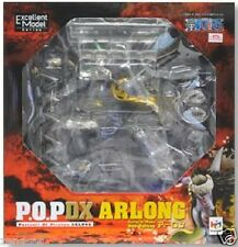 Used Megahouse Portrait.Of.Pirates One Piece NEO DX Arlong PVC