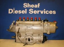 Fordson/Ford Thames Trader Injector/Injection Pump - Fully Reconditioned