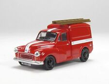 Oxford Commercial 1/43 Morris Minor Quarter-Ton Van Postal Engineering MM055