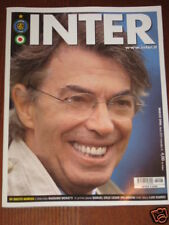 INTER FOOTBALL CLUB 2006/3 MORATTI SUAREZ AJAX CL CRUZ