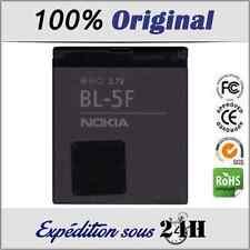 Batterie Nokia 6290 E65 N93 N93i N95 N96 6710 Navivator  - BL-5F