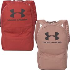 Under Armour UA Unisex Loudon Two Strap School College Travel Rucksack Backpack