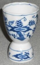 Blue Danube BLUE ONION PATTERN Double Egg Cup