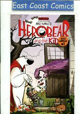 HEROBEAR AND THE KID ANNUAL #1 2013 - KABOOM