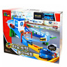 The Little Bus TAYO Track Play Set with tayo mini car Toy Korean TV animation