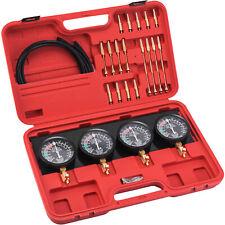 Dépressiomètre Synchronisateur de Carburateur D40393 Connecteurs Extension