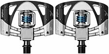 Pedales Crankbrothers Mallet 3 Plata/negro