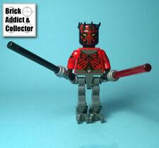 LEGO ® Star Wars™ Figurine minifig Darth Maul - Mechanical Legs SW493 75022