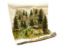 Noch 60836 Landschafts-Modellierfolie 150 x 50 cm, die perfekte Basis, GMK World