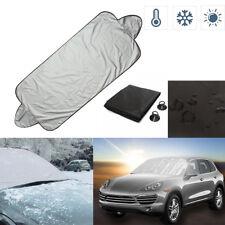 190 X 70 Cm Telo Copri Auto Copri Parabrezza Antighiaccio Antineve Sole Snow ice