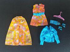 Vintage Barbie Mood Matchers Outfit #1792, 1970-71 Mattel