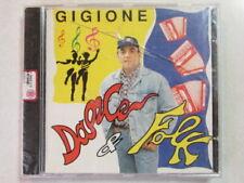 GIGIONE DANCE & FOLK 10 TRK CD FREDDIE MERCURY COVER (QUEEN) EXTREMELY RARE OOP