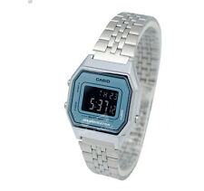 -Casio LA680WA-2B Digital Watch Brand New & 100% Authentic