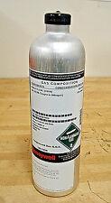 Honeywell CG2-IB-100-34AL Isobutylene Calibration Gas, 34 L