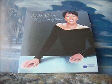 "Anita Baker ++  My Everything  ++  PROMO 3""   CD in Cardsleeve  ++"