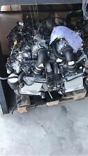 Original Alfa Romeo Giulia Qv Motor Engine 2,9 Bi Turbo 510 Ps Nur 25km