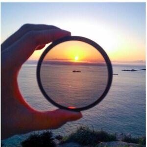 Camera Lens Filter CPL Polarizer 49mm 52mm 55mm 62mm 67mm For Canon Nikon DSLR