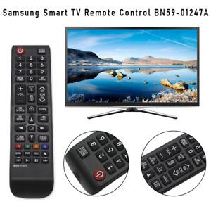 100% Compatible Samsung TV Remote Control BN59-01247A BN5901247A
