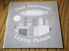 """Cape Carnaval-Laptop desfile 7"""" Vinilo PS"""