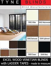 Excel Bathroom Curtains & Blinds