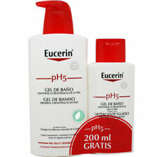 Eucerin Ph5 Pack De Gel De Baño 400 ml Y Gel De Baño 200 ml