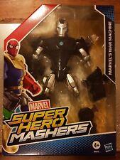 Super Hero Mashers Onda 10-Marvel 's Máquina de Guerra Nuevo Y En Caja