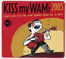 Kiss My WAMI - 2005 [RARE]   *** BRAND NEW 4CD SET ***