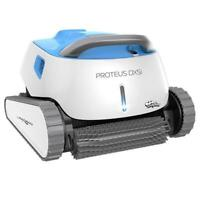 Dolphin Proteus Robotic Pool Cleaners - DX3 DX4 DX5i - Automatic Pool Cleaning