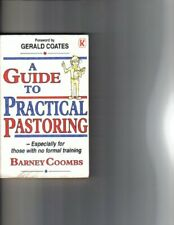 A Guide to Practical Pastoring,Barney Coombs