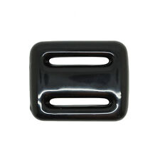 Scuba Choice Black Vinyl Coated Diving Assorted Lead Weights