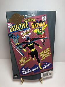 Detective Comics #359 1st Appearance Batgirl Millennium Edition DC Comics FN