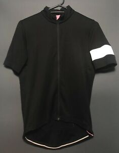 Rapha men's classic merino wool cycling jersey
