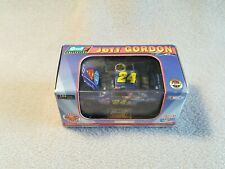 Jeff Gordon #24 Dupont Nascar Superman 1/64 Revell Car 1999 NIB