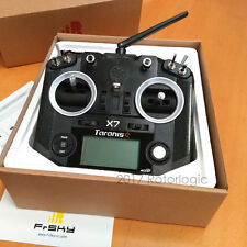 FrSky Taranis Q X7 2.4GHz Telemetry Radio Transmitter(Black) - USED