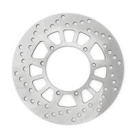 Front Brake Disc Rotor For Yamaha TW125(5EK/5RS) 99-04 200 2JL/4CS1/2/3/5 91-98#