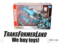 Brainstorm Sealed MISB MOSC Deluxe Legends Transformers