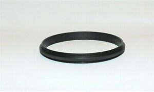 58mm to 58mm 58-58mm Male to Male Double Lens Coupling Adapter Ring