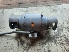 75 Hp Reuland Electric Motor