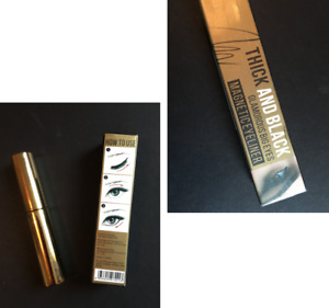 Magnetic Waterproof Liquid Eyeliner to use with Magnetic Eyelashes - UK Seller