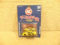 New 1993 Action 1:64 Scale Diecast NASCAR Phil Parsons Manhiem Chevy Lumina a