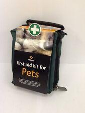 Relivet Kit pronto soccorso per animali da compagnia, Premium Service, Spedizione Veloce