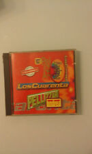LOS CUARENTA COMPILATION 1 - CD