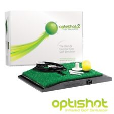 neu | OPTISHOT™ | OPTISHOT-2 GOLFSIMULATOR | VERSION 2020