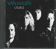 VAN HALEN - OU812 - CD - VG+ - BMG Club Issue
