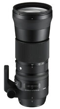 Sigma Contemporary 150-600mm F5-6.3 DG OS HSM Lens for Nikon