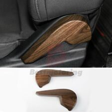 Wood Performance/Custom Car and Truck Interior Trims for