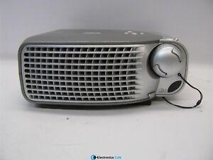 Dell 1100MP 2,100:1 Contrast 1,400 Lumens DLP Video Projector *No Lamp/Remote*