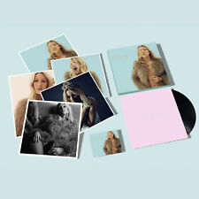 ELLIE GOULDING DELIRIUM DELUXE DOUBLE VINYL BOX SET + PRINTS + CD SEALED