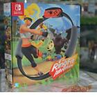 Nintendo NS RingFit Adventure 健身環大冒險  HK*1